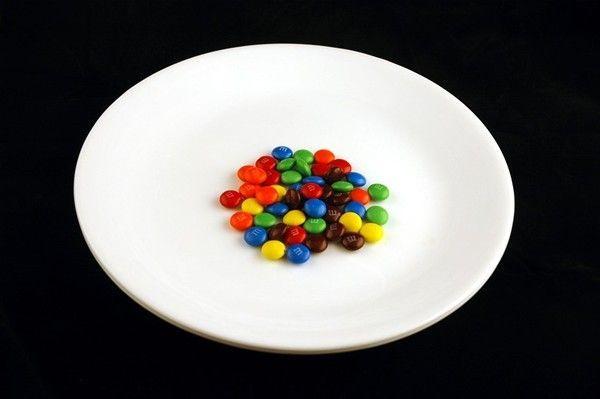 Бонбони M&M