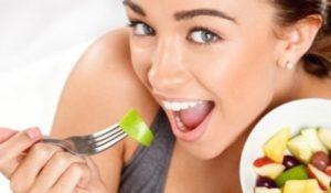 диета на щаститето
