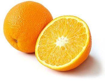 Колко витамин с има в един портокал