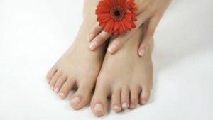 миризма на краката