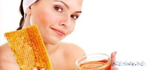 Ползите от меда за кожата и косата