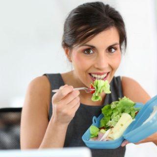 Здравословно хранене на работното място