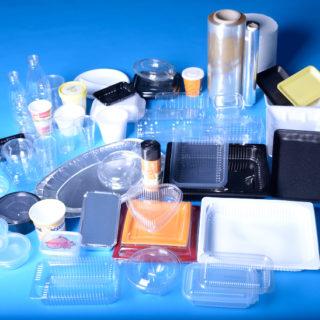пластмасови опаковки