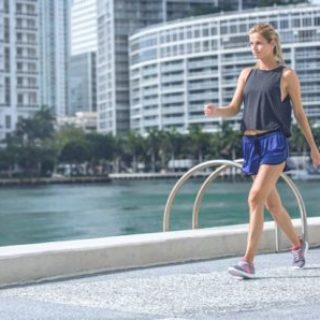 ходене пеша за здраве