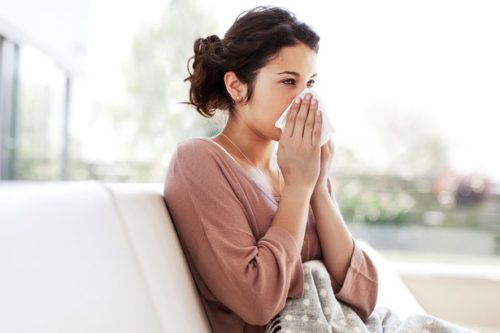 Зимни заболявания